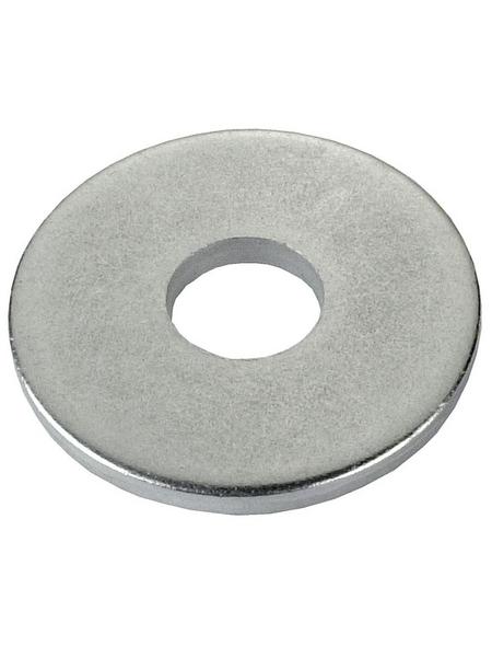 GECCO Unterlegscheibe, Stahl, Ø 28 x 3 mm, 25 St.