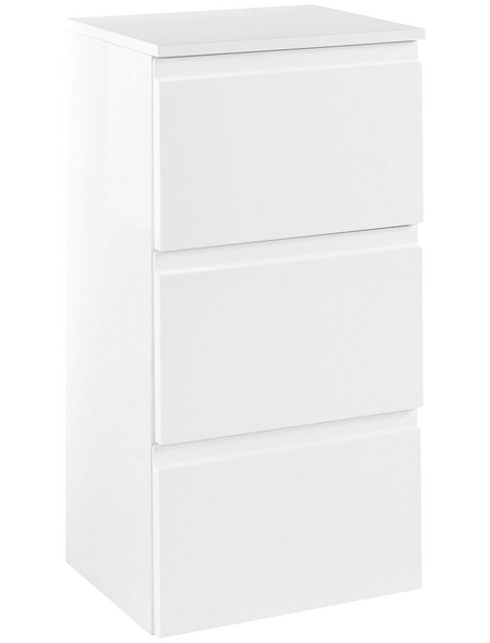 HELD MÖBEL Unterschrank »Cardiff«, B x H x T: 40 x 79 x 35 cm