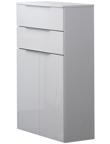 FACKELMANN Unterschrank »KARA«, BxHxT: 61 x 106,5 x 32 cm