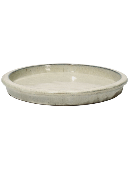 Kirschke Untersetzer »TerraDura«, creme, glasiert, Steinzeug
