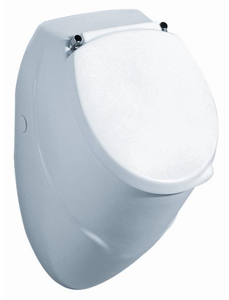 Urinal, Base 1000, Weiß, Keramik