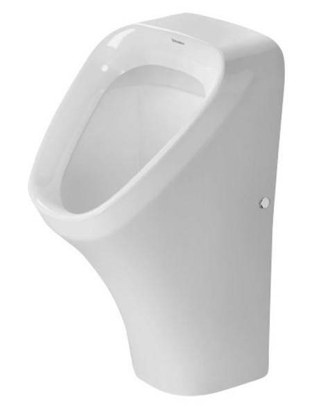 DURAVIT Urinal, DuraStyle, Alpinweiß, Sanitärkeramik