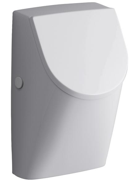 GEBERIT Urinal , Renova Plan, Weiß, Keramik