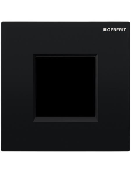 GEBERIT Urinalsteuerung »Sigma«, schwarz
