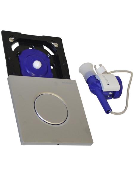 GEBERIT Urinalsteuerung »Sigma«, verchromt