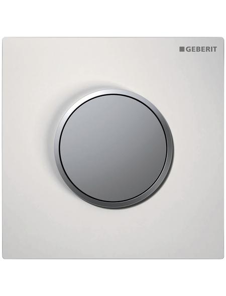 GEBERIT Urinalsteuerung, weiß
