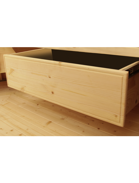 WOLFF Utensilienbox BxH:  x 35 cm