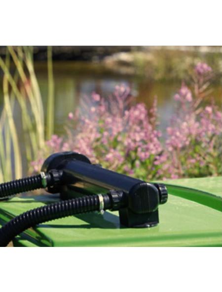 HEISSNER UVC-Klärer »Smartline« 18W