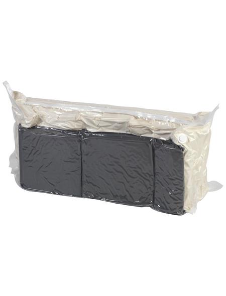 WENKO Vakuum Jumbo Cube XXL Vakuum Aufbewahrungsbeutel, Vakuum