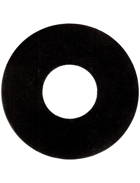 WELLWATER Ventilmembran, schwarz
