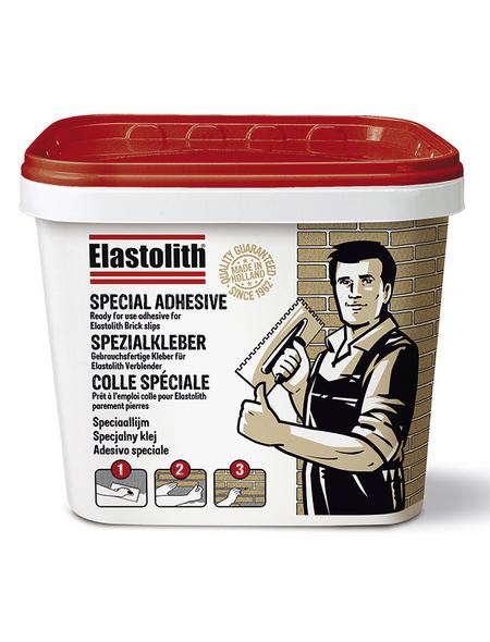 ELASTOLITH Verblendsteinkleber, 15 kg, Braun