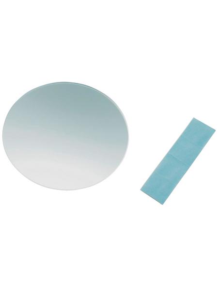 KRISTALLFORM Vergrößerungsspiegel »Joanna«, rund, Ø 10 cm
