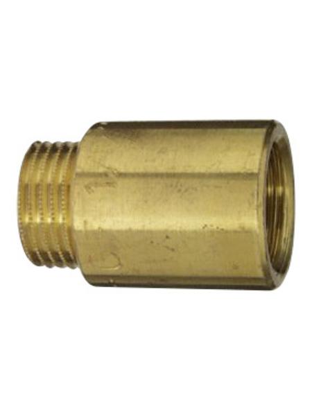 CORNAT Verlängerung, Hahnverlängerung, 1/2 Z x 10 mm