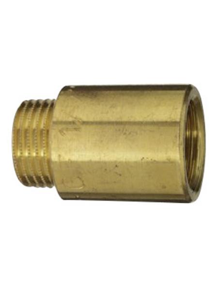 CORNAT Verlängerung, Hahnverlängerung, 1/2 Z x 30 mm