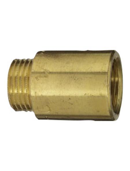 CORNAT Verlängerung, Hahnverlängerung, 3/4 Z x 30 mm