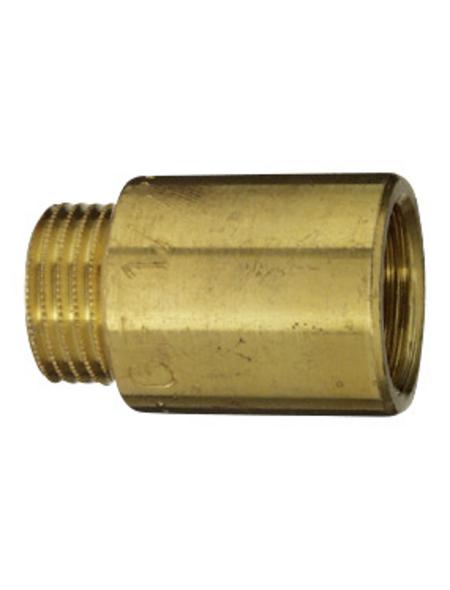 CORNAT Verlängerung, Hahnverlängerung, 3/8 Z x 15 mm