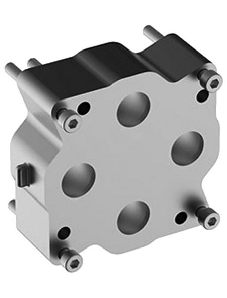 KEUCO Verlängerungsset »Armaturenzubehör«, Metall