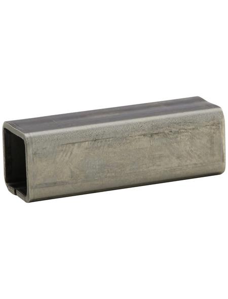 ANSAPRO Verstärkungshülse Stahl