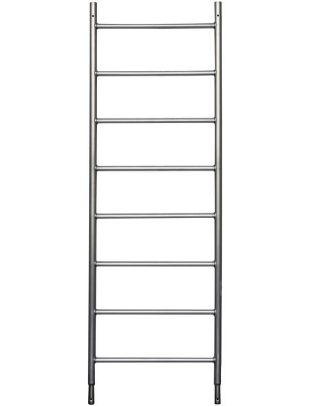 KRAUSE Vertikalrahmen »MONTO«, Arbeitshöhe: 200 cm