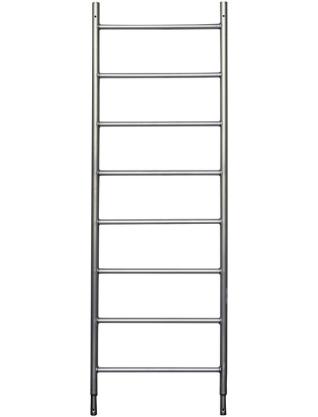 KRAUSE Vertikalrahmen »MONTO«,  Gerüsthöhe