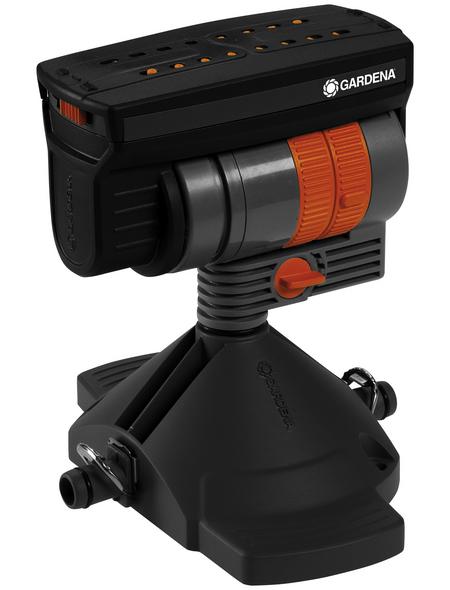 GARDENA Viereckregner »Micro-Drip-System«, Kunststoff