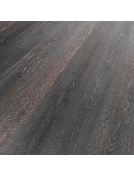 Vinyl-Boden »1_2_3«, Cambridge Oak, Stärke: 7,5 mm