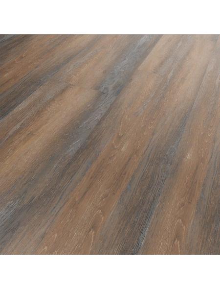 Vinyl-Boden »1_2_3«, Harvard Oak, Stärke: 7,5 mm