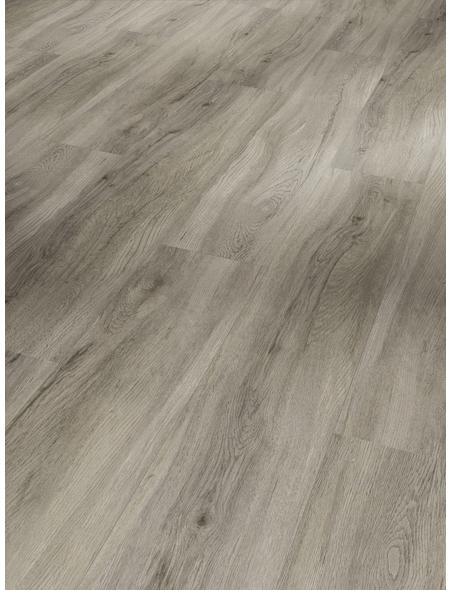 PARADOR Vinyl-Boden »Basic 30«, 7 Stk./1,83 m², 9,4 mm, Eiche, mit Trittschalldämmung