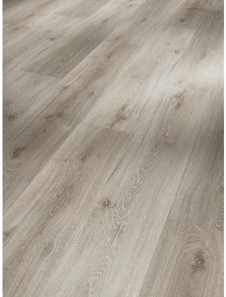 PARADOR Vinyl-Boden »Classic 2030«, Eiche Royal weiß gekälkt, Stärke: 9,6 mm