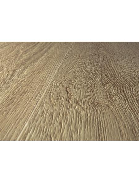 Vinyl-Boden »PROJECT«, Carmel Oak, Stärke: 5 mm