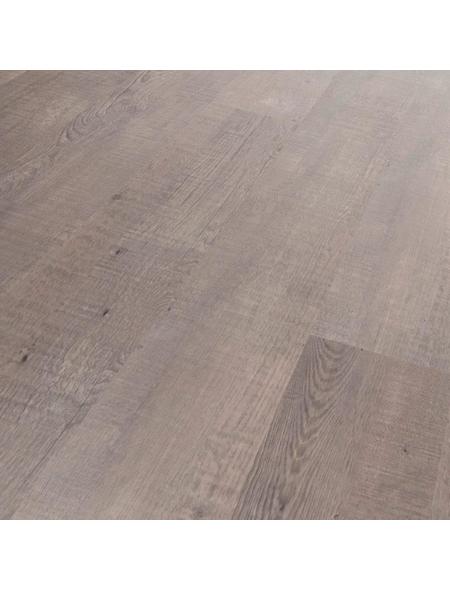 Vinyl-Boden »PROJECT«, Cottage Oak Grey, Stärke: 5 mm