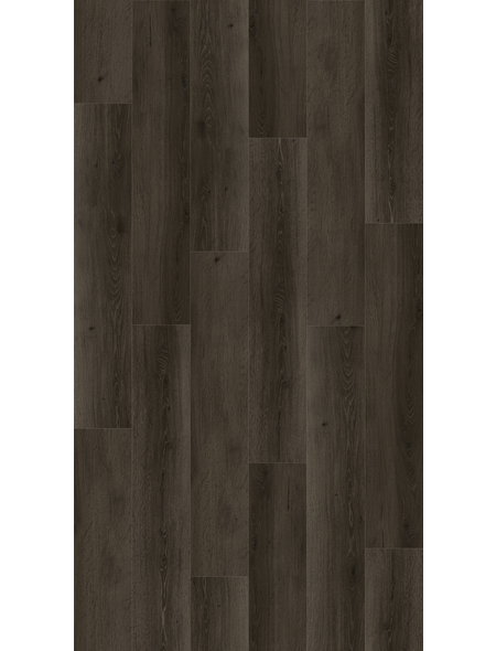 PARADOR Vinylboden »Basic 20«, BxL: 216 x 1207 mm, grau