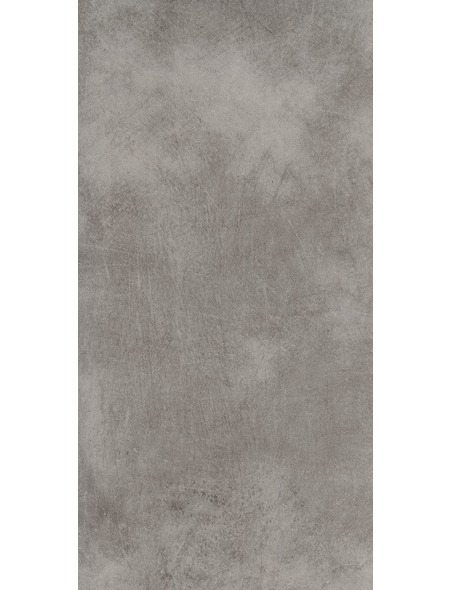 HWZ INTERNATIONAL Vinylboden »Basico Stone 4.2/0.3«, BxL: 304,8 x 609,6 mm, grau
