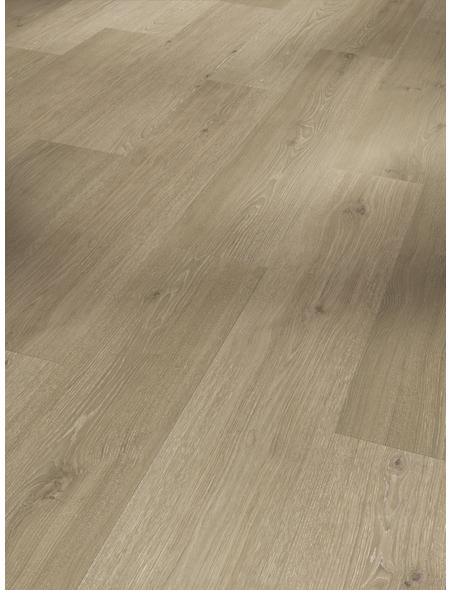 PARADOR Vinylboden »Classic 2030«, BxL: 216 x 1207 mm, grau