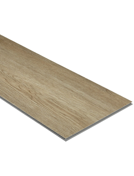 RENOVO Vinylboden »RENOVO«, BxL: 230 x 1220 mm, braun