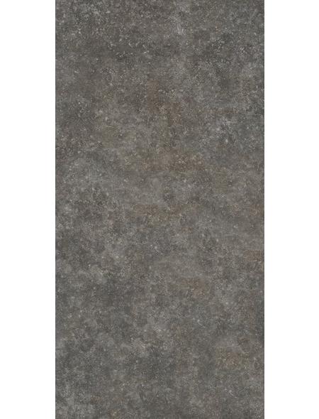 HWZ INTERNATIONAL Vinylboden »SLY LARGE«, BxLxS: 406,4 x 810 x 7,5 mm, grau/braun