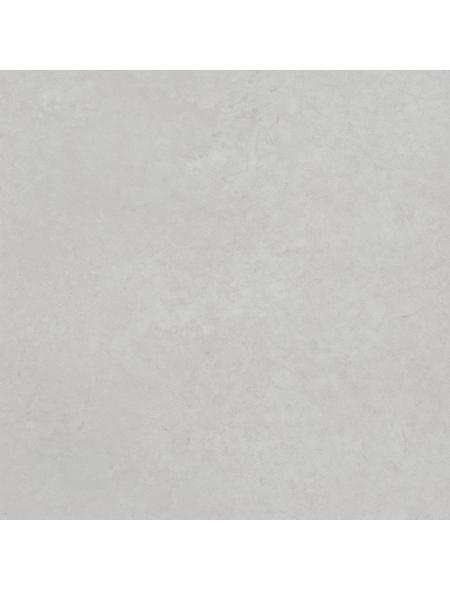 HWZ INTERNATIONAL Vinylboden »SLY SQUARE«, BxL: 600 x 600 mm, grau