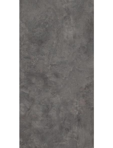 HWZ INTERNATIONAL Vinylboden »STARCLIC STONE«, BxL: 304,8 x 605 mm, grau