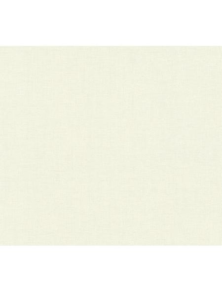 Vliestapete »Metropolitan Stories«, creme/weiß, glatt, für Feuchträume geeignet