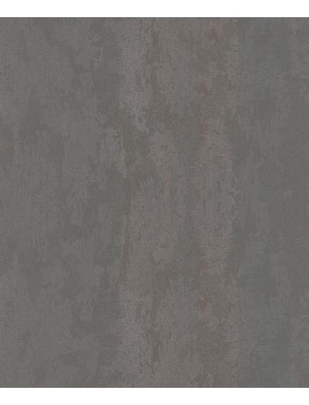 Vliestapete »Nabucco«, lila/braun, strukturiert