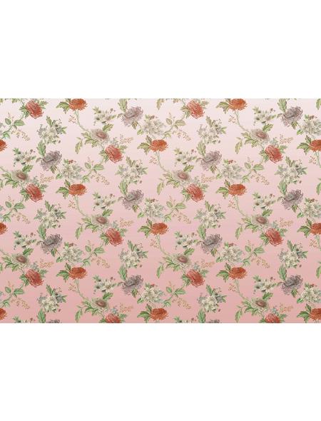 KOMAR Vliestapete »Primavera«, Breite 400 cm, seidenmatt