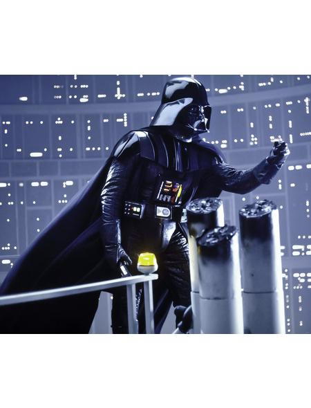 Vliestapete »Vader Join the Dark Side«, bunt, glatt