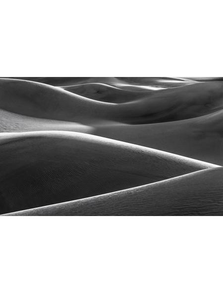 KOMAR Vliestapete »Wüstenarchitektur«, Breite 450 cm, seidenmatt