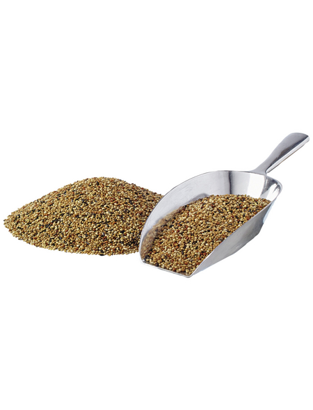 ELLES Vogelfutter »Exotenfutter«, Getreide,  1x25 kg