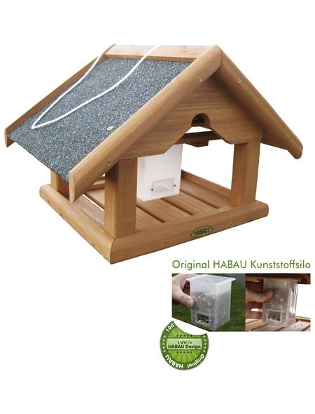 HABAU Vogelhaus Buchfink