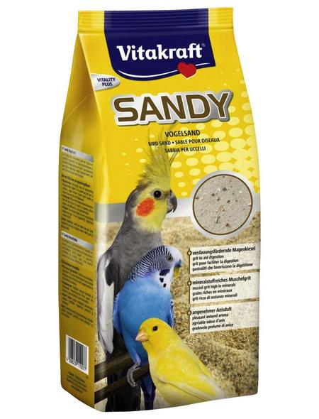 VITAKRAFT Vogelsand, 2,5 kg, 2,5 kg