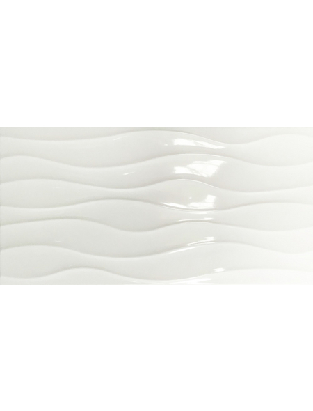 RENOVO Volldekor »Esprit«, BxL: 30 x 60 cm, weiß
