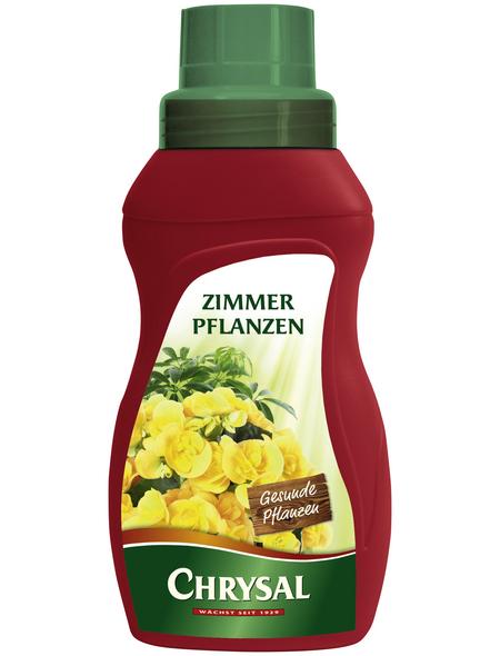 Chrysal Volldünger »9200«, NPK-Dünger, flüssig, für Zimmerpflanzen
