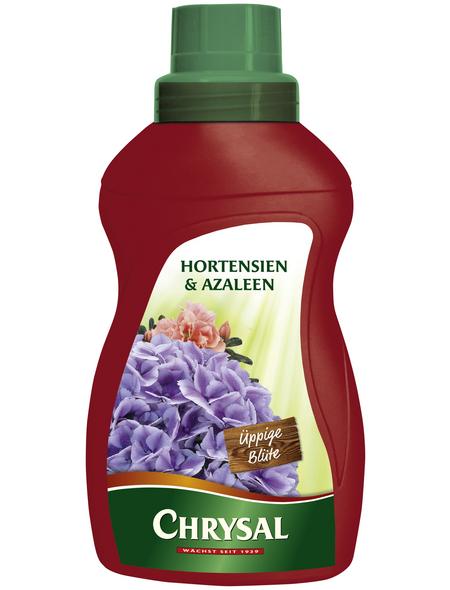 Chrysal Volldünger »9356«, NPK-Dünger, flüssig, für Hortensien und Azaleen