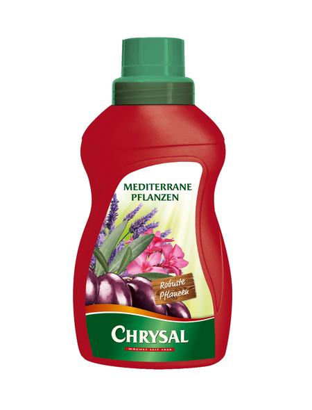 Chrysal Volldünger »9374«, NPK-Dünger, flüssig, für mediterrane Pflanzen